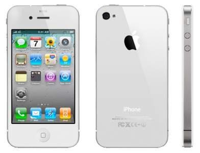 Iphone-4-bianco